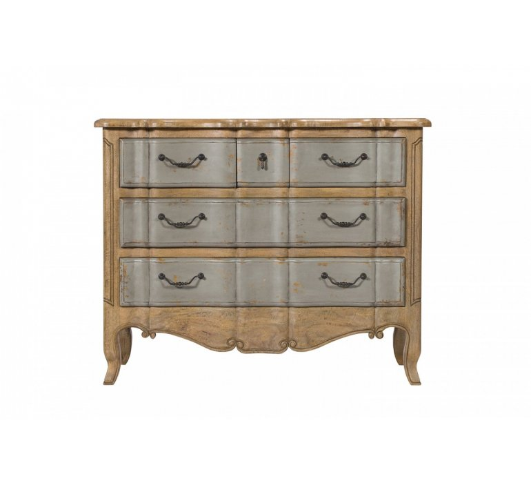 Commode style charme IMPERATRICE