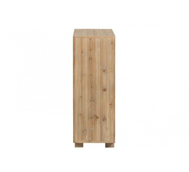 Commode bois clair scandinave NORVEGE