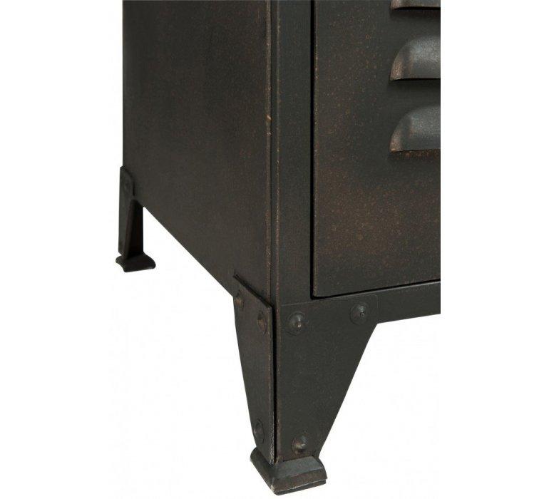 Vestiaire industriel métal FACTORY