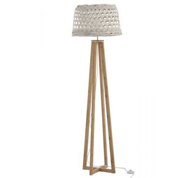 Lampe sur pied scandinave MALMO