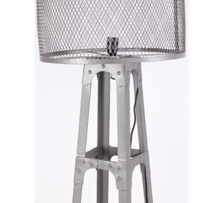 Lampe sur pied industrielle OREGON