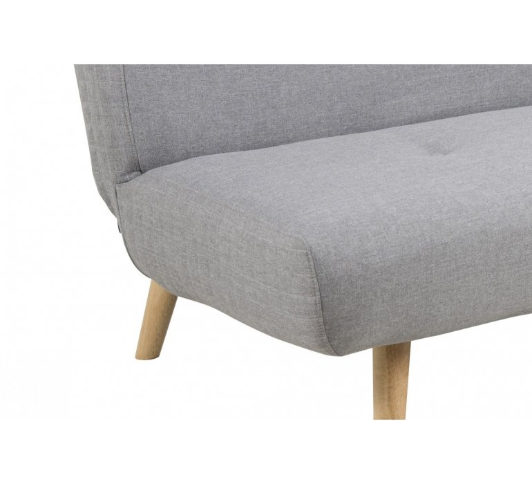 Canapé scandinave convertible EDGE