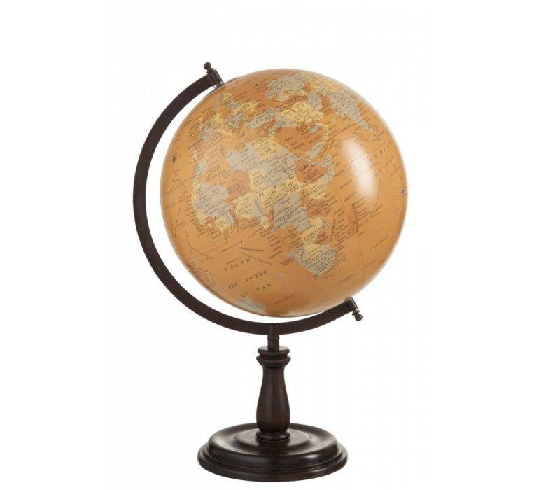 Mappemonde WORLD