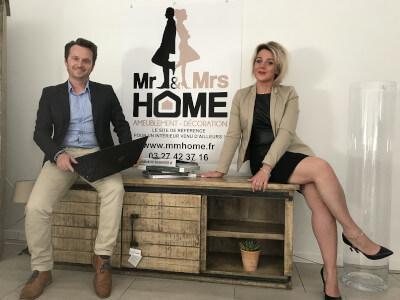 Photo Mr & Mrs Home